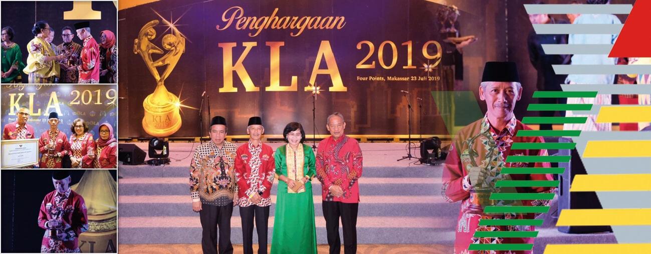 Pringsewu Raih Predikat Kabupaten Layak Anak Pratama 2019